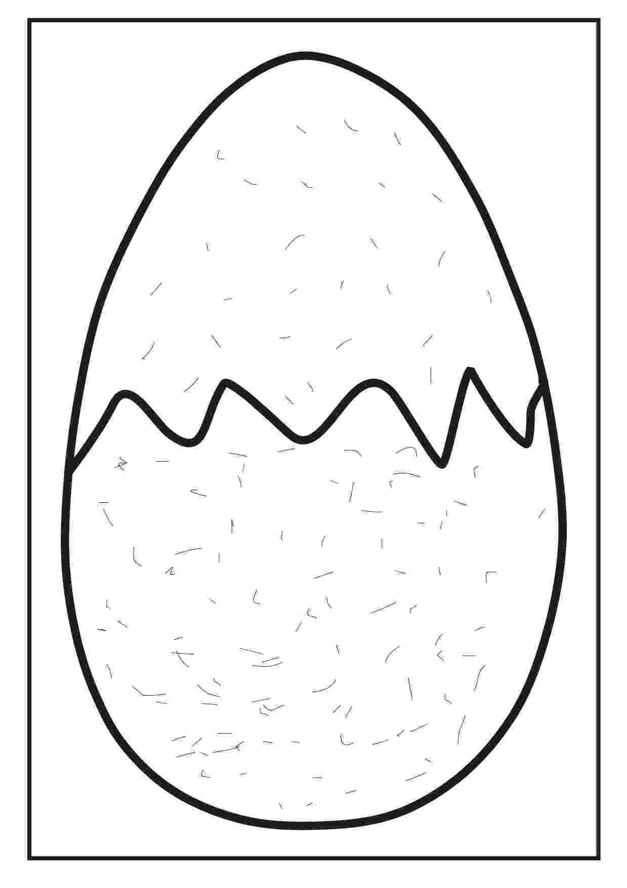 egg coloring pages plain easter egg coloring pages getcoloringpagescom pages coloring egg