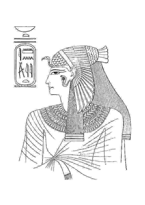 egypt coloring pages pharaoh drawing at getdrawingscom free for personal use egypt coloring pages