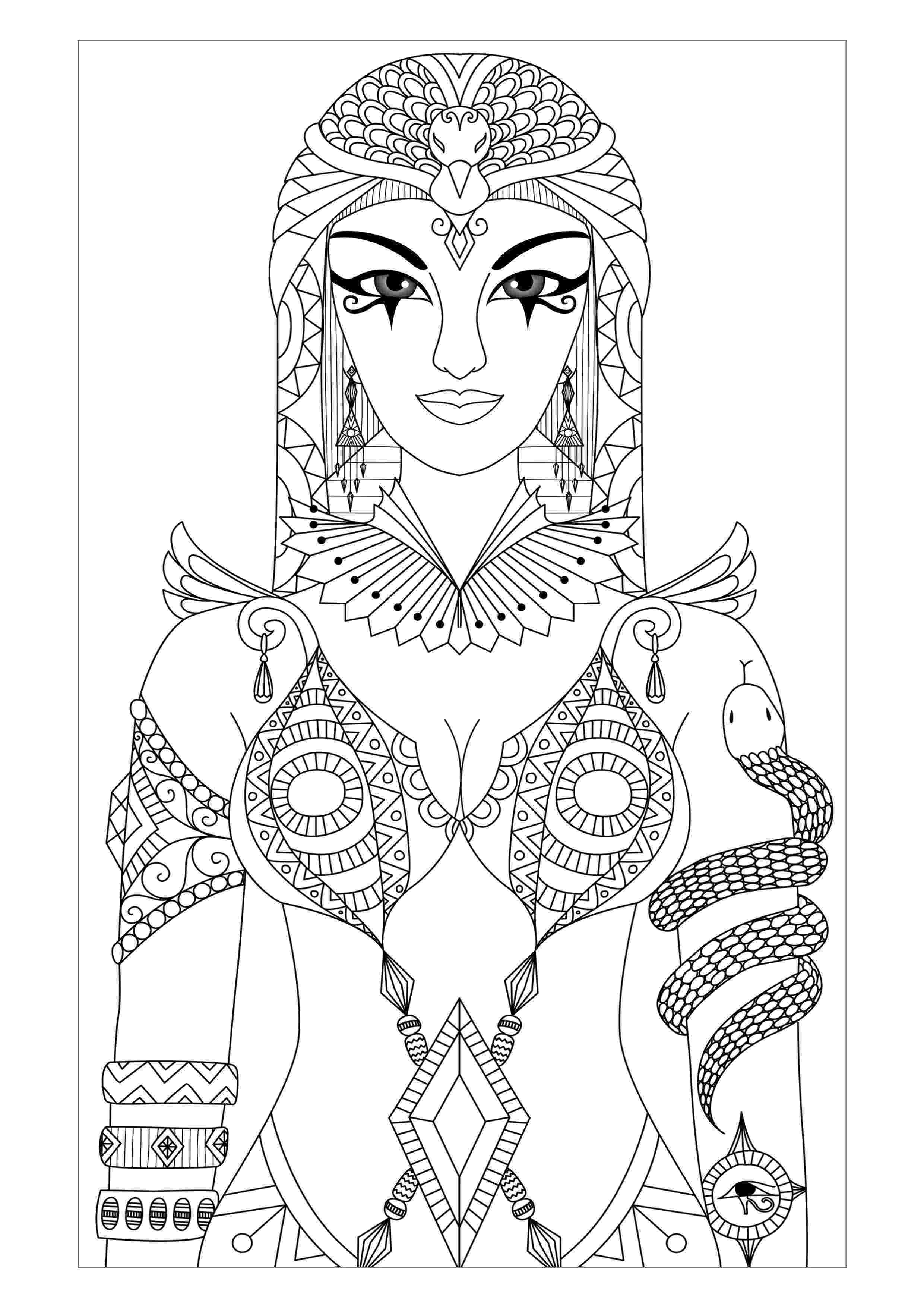 egyptian coloring pages egypt coloring pages coloring pages to download and print egyptian pages coloring