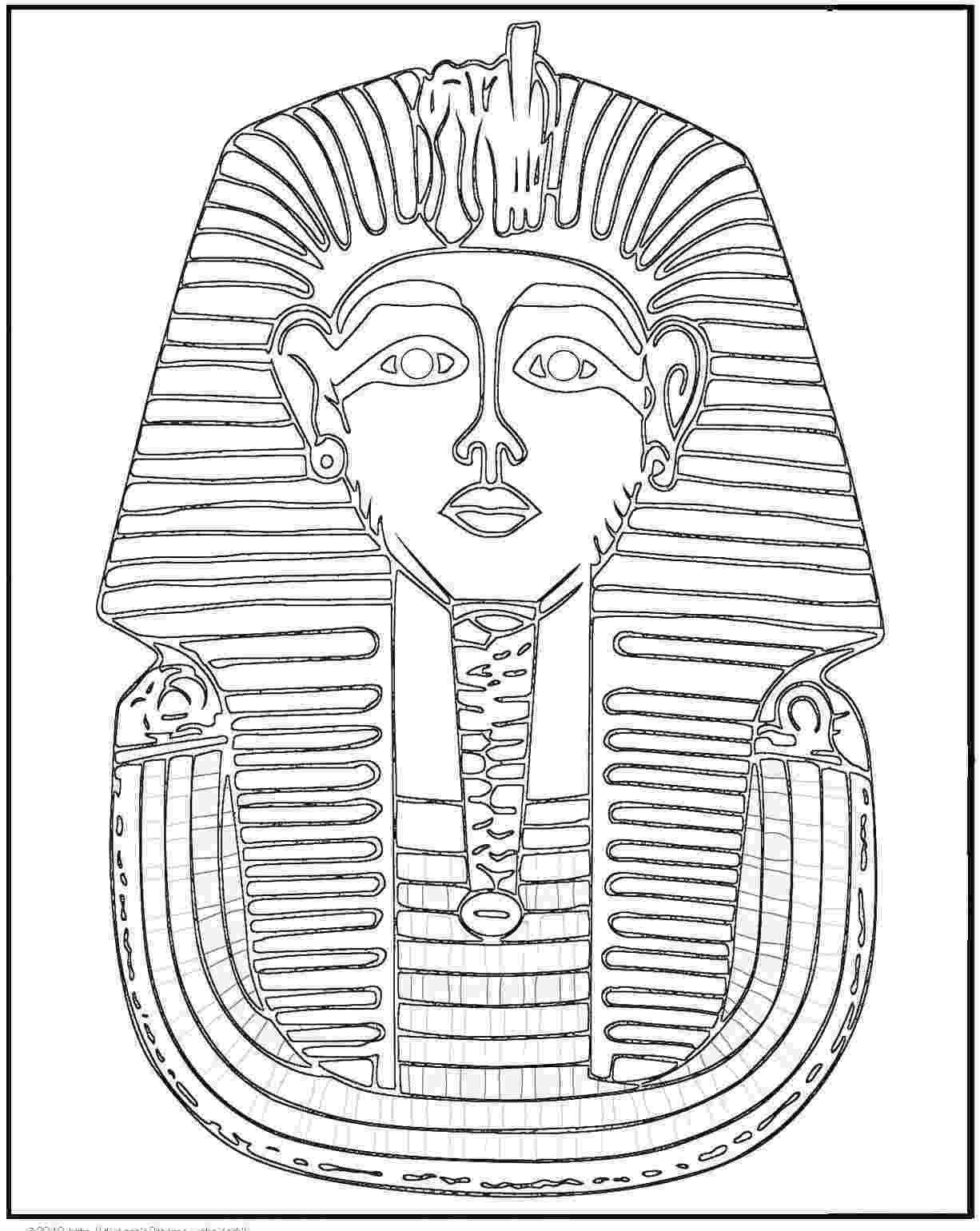 egyptian coloring pages free printable ancient egypt coloring pages for kids egyptian coloring pages