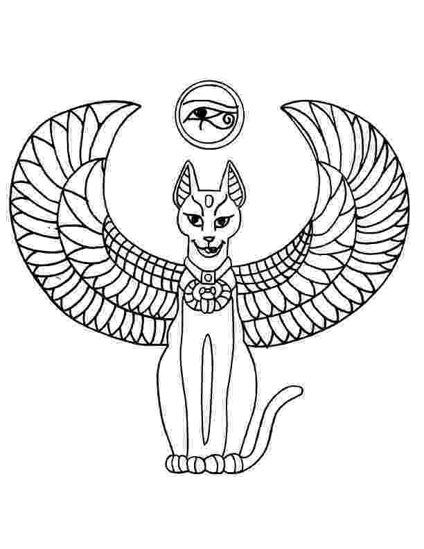 egyptian coloring pages free printable ancient egypt coloring pages for kids egyptian coloring pages 1 1