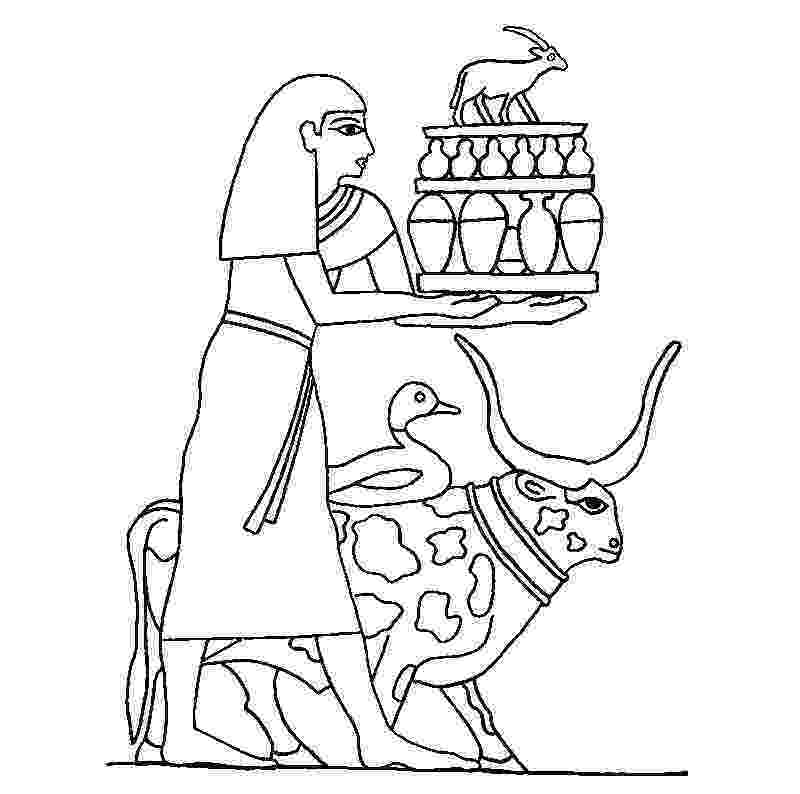 egyptian coloring pages joseph in egypt coloring pages coloring home pages coloring egyptian