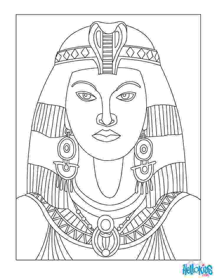egyptian coloring pages rameses iii coloring page free printable coloring pages coloring egyptian pages
