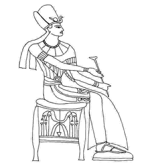 egyptian pictures to color free printable ancient egypt coloring pages for kids to color pictures egyptian