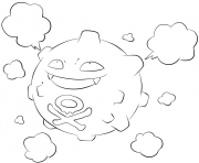 ekans coloring pages sandshrew coloring page at getdrawings free download ekans pages coloring