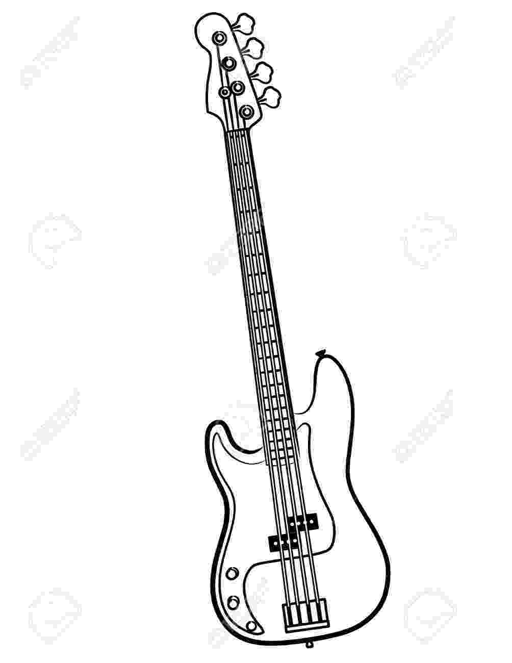 electric guitar sketch guitar player rock music art work pencil drawing of male sketch guitar electric