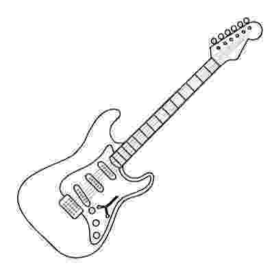 electric guitar sketch sketches ksivifdm12 sketch electric guitar