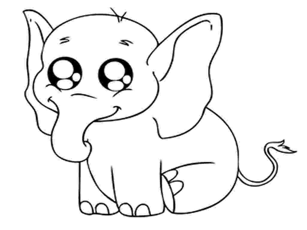 elephant color sheet baby elephant coloring pages to download and print for free elephant sheet color