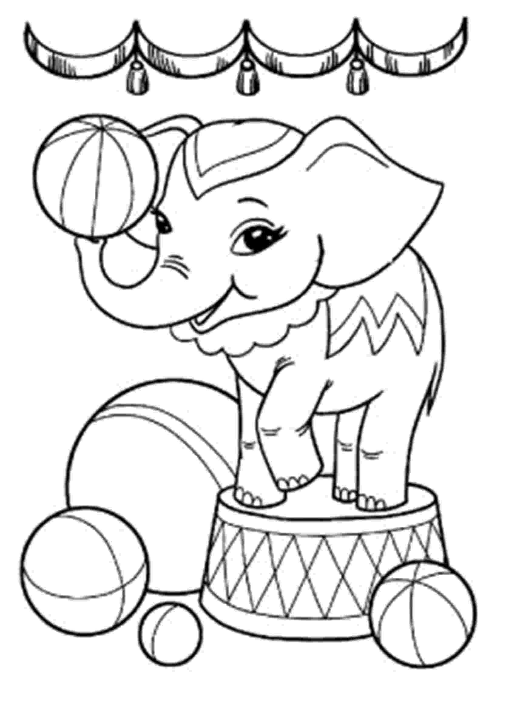 elephant color sheet elephant coloring pages for kids printable for free color sheet elephant