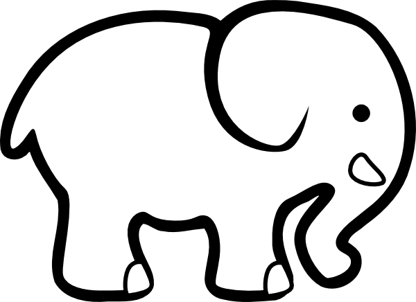 elephant images for colouring a elephant colouring pages kats elephant coloring page images elephant colouring for