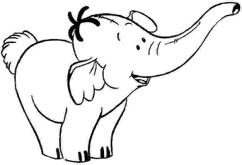 elephant pictures to color baby elephant coloring pages to download and print for free to elephant pictures color