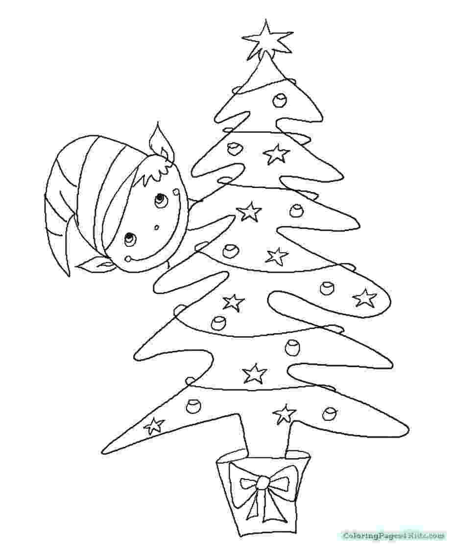 elf on the shelf printable coloring pages free printable elf coloring pages for kids cool2bkids pages elf printable coloring the on shelf