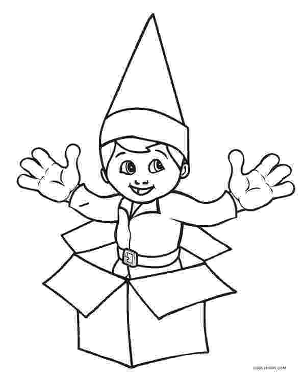 elf on the shelf printable coloring pages free printable elf coloring pages for kids cool2bkids pages on printable shelf elf the coloring