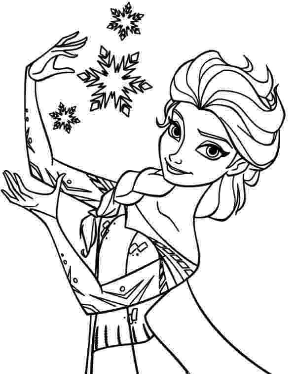 elsa coloring sheet queen elsa create beautiful snowflake coloring pages elsa coloring sheet