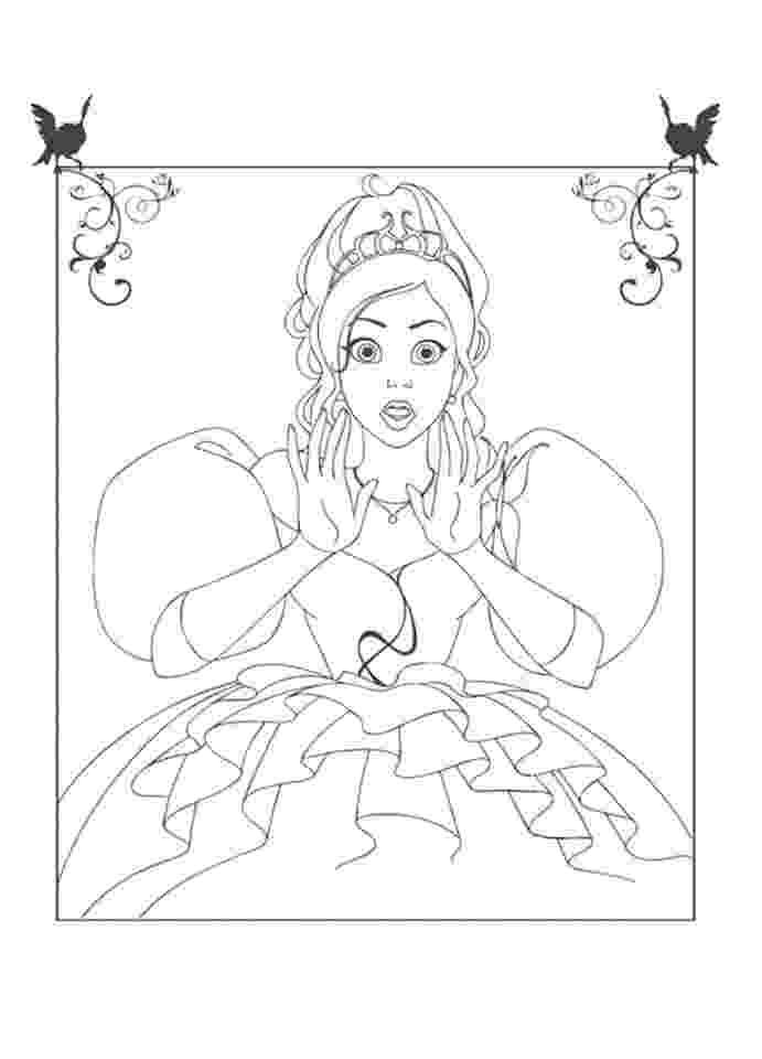 enchanted coloring pages enchanted coloring pages to download and print for free enchanted pages coloring