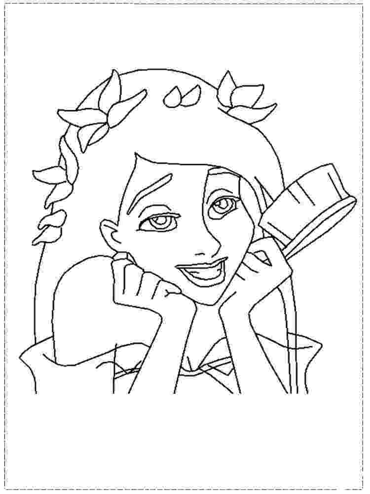 enchanted coloring pages enchanted coloring pages to download and print for free enchanted pages coloring 1 1