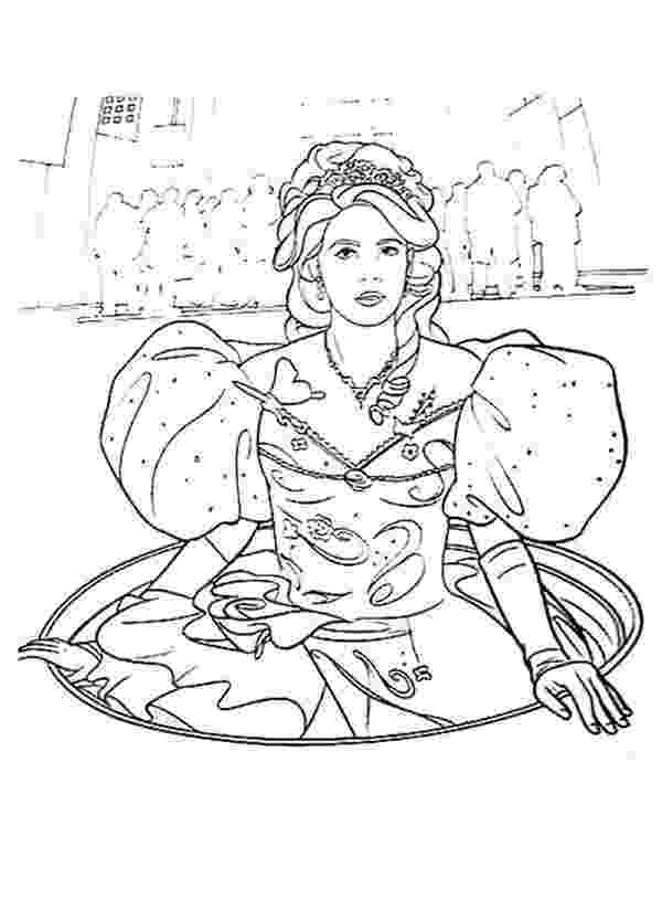 enchanted coloring pages enchanted giselle coloring pages coloring home enchanted coloring pages