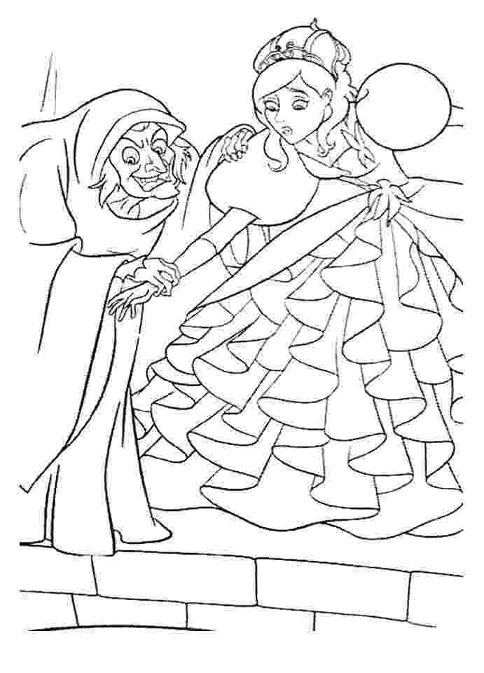 enchanted coloring pages kids n funcom 15 coloring pages of enchanted pages coloring enchanted