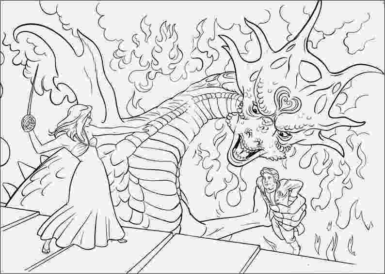 enchanted coloring pages kids n funcom 15 coloring pages of enchanted pages enchanted coloring