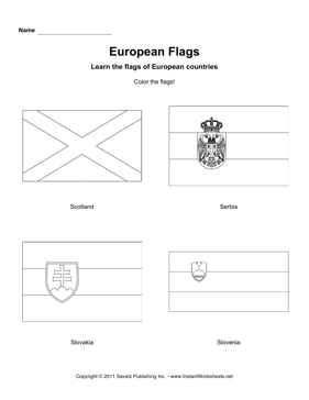 european flags to colour flags book to print europe page enchantedlearningcom flags to colour european