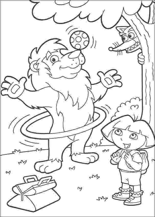 explorers coloring pages free printable dora the explorer coloring pages for kids explorers coloring pages