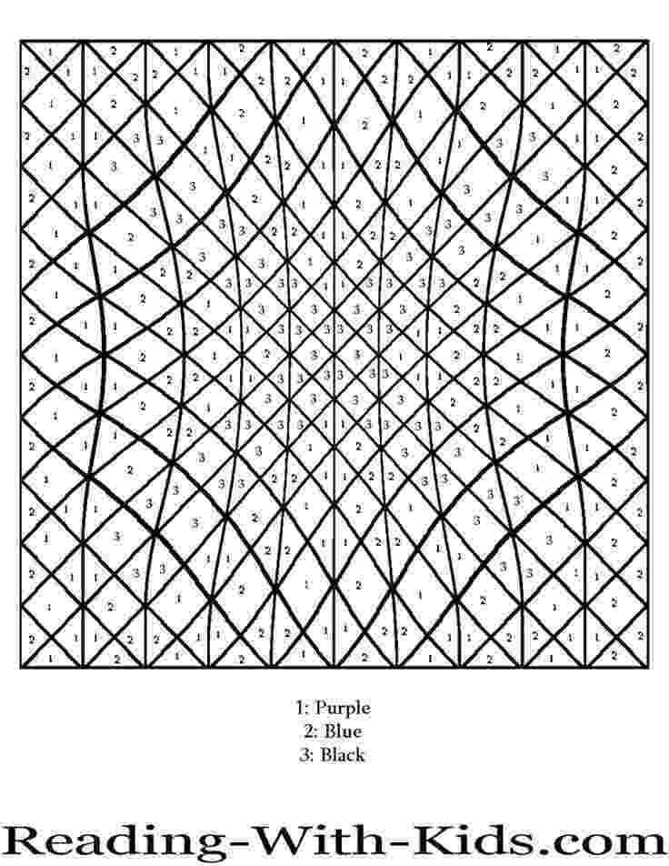 extreme color by number printables coloring pages difficult color by number printables az color printables number extreme by