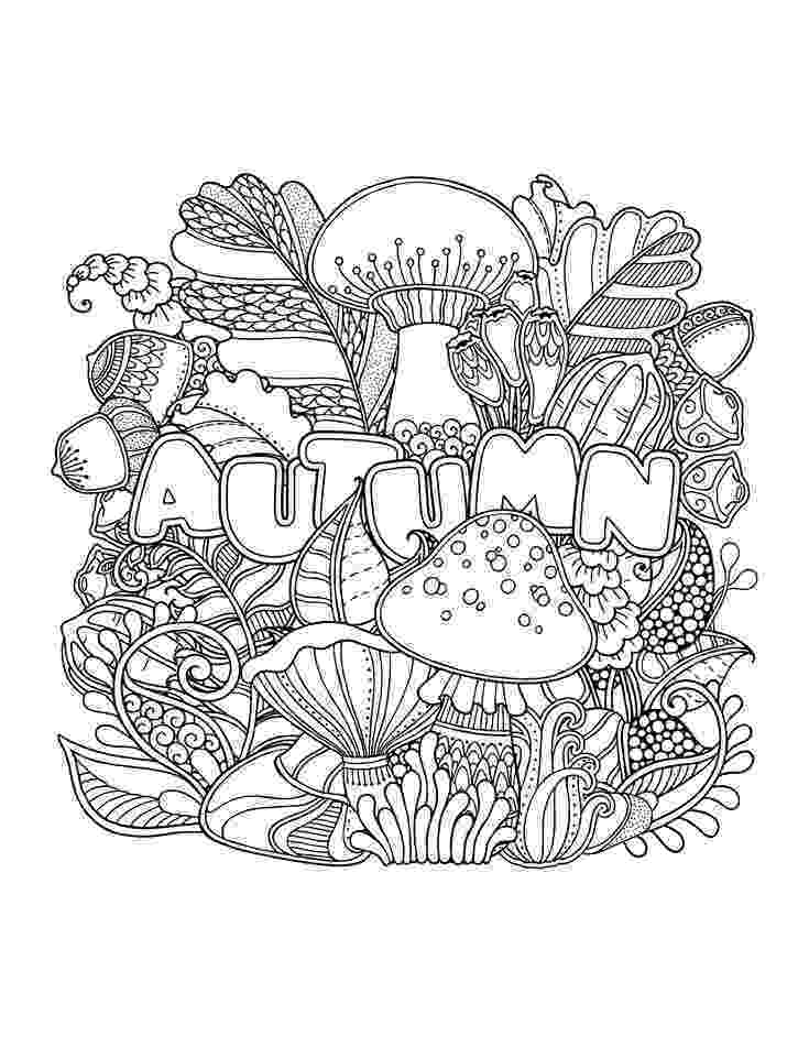 fall coloring pages printable fall coloring pages 360coloringpages fall pages printable coloring