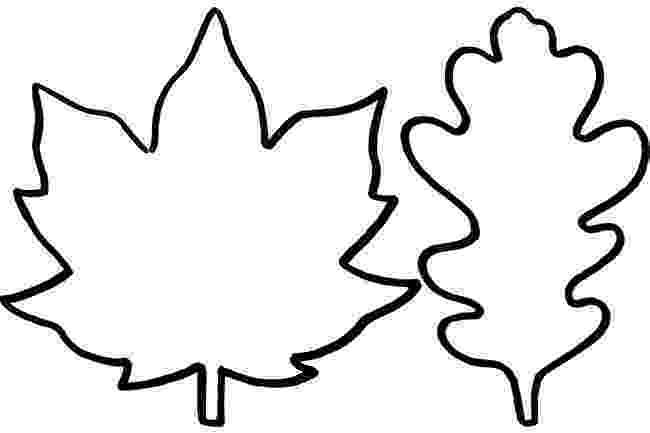 fall leaves print out leaf printable coloring pages coloring maple leaves and leaves out print fall