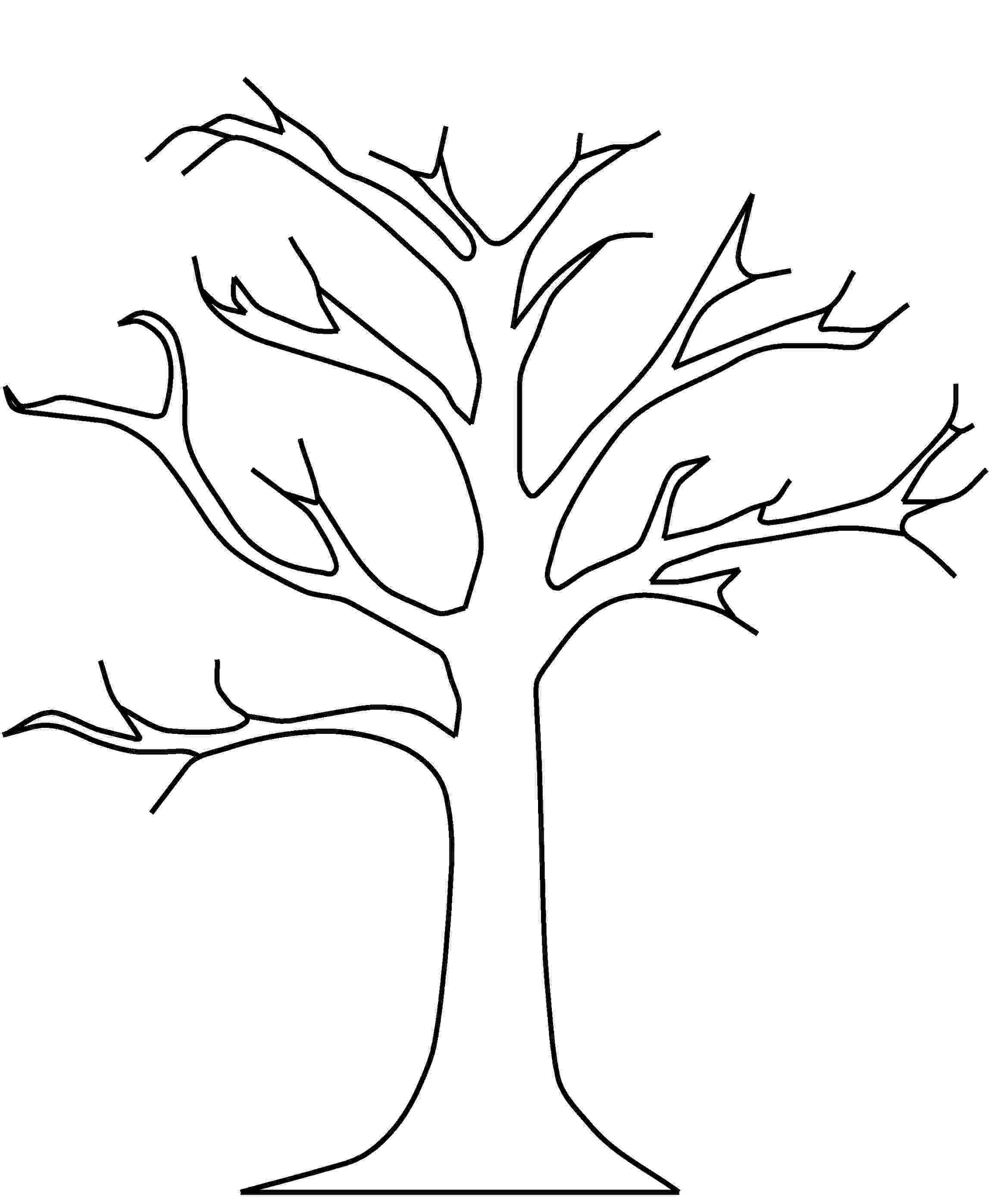 fall tree coloring pages fall leaves coloring pages best coloring pages for kids tree fall coloring pages