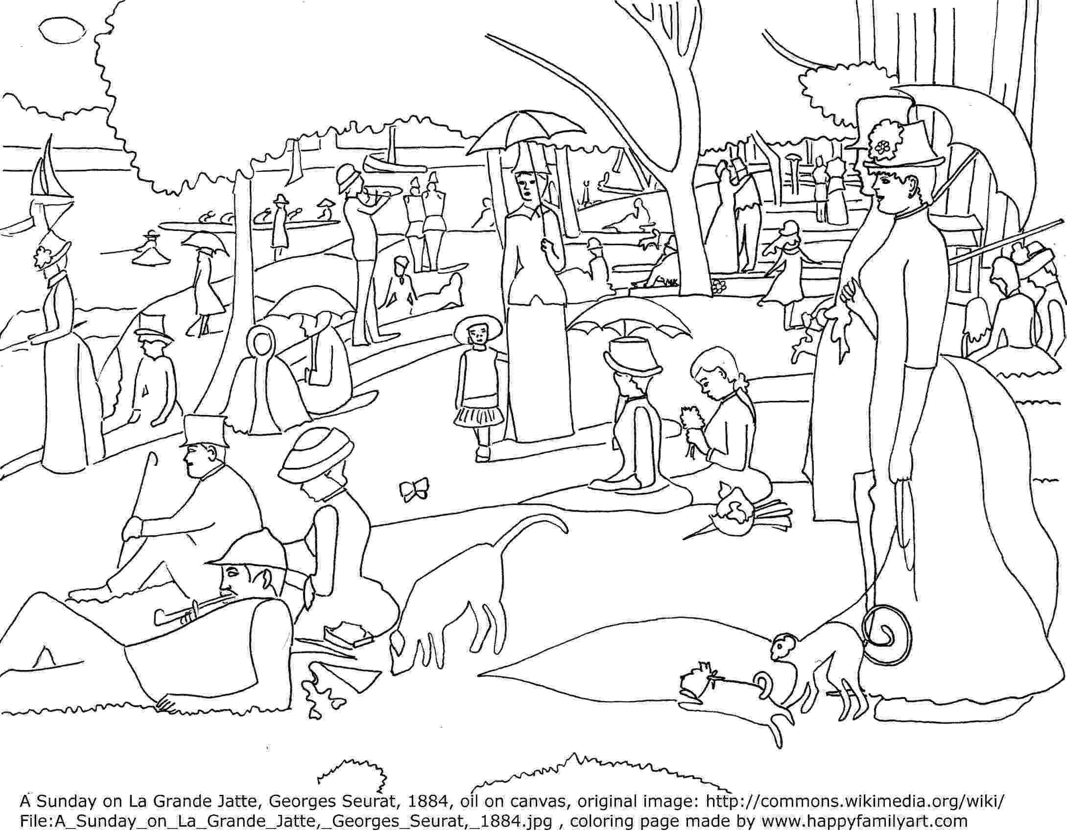 famous artists coloring pages exploration u read thru history artists pages coloring famous