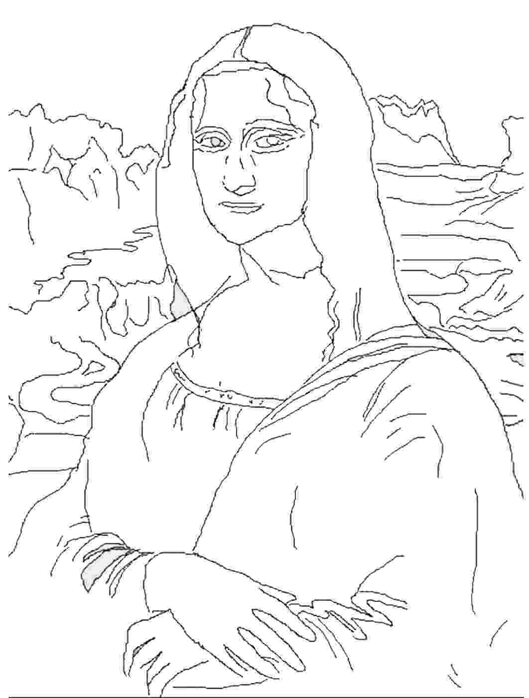 famous artists coloring pages parable of the yeast coloring pages famous coloring artists pages