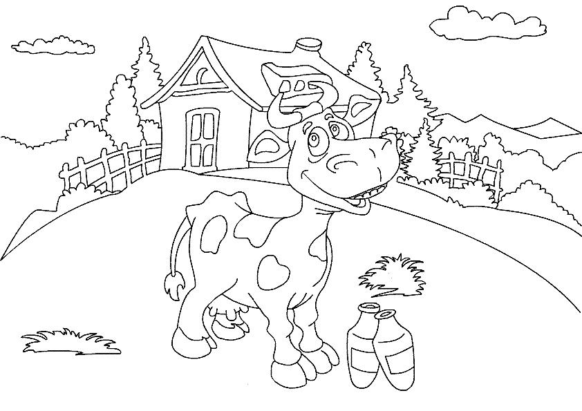 farm coloring pages farm coloring pages 2 coloring pages to print farm coloring pages