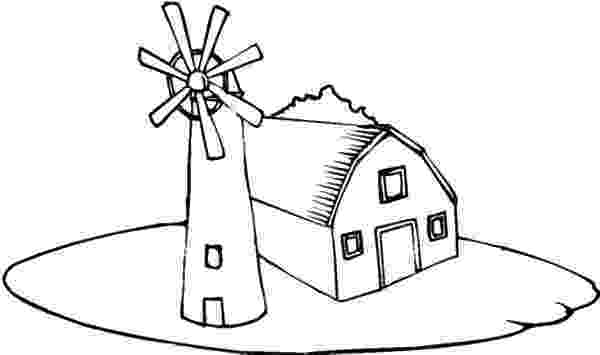 farm house coloring pages big barn farm coloring page coloring sky coloring farm pages house