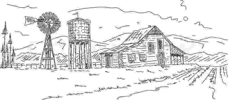 farm house coloring pages black and white cartoon barn christian clip art house pages farm coloring