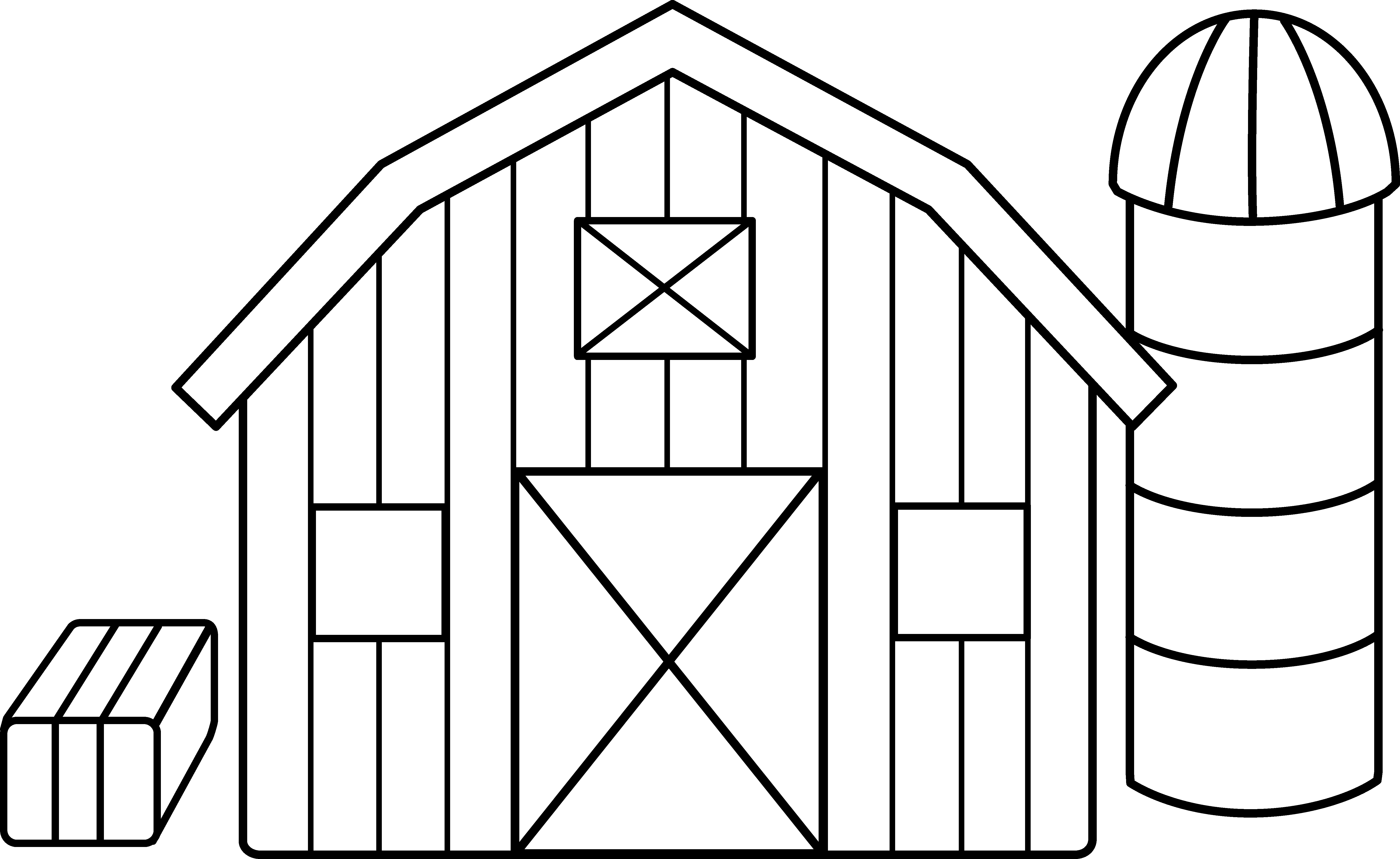 farm house coloring pages farm colouring pages for kids house coloring pages farm