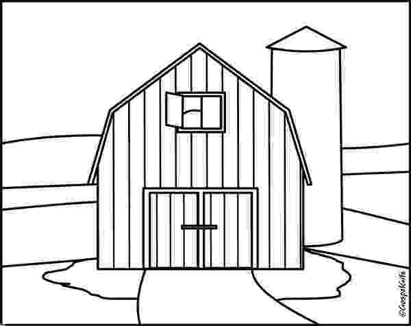 farm house coloring pages old farm house black white stock photos images house coloring farm pages