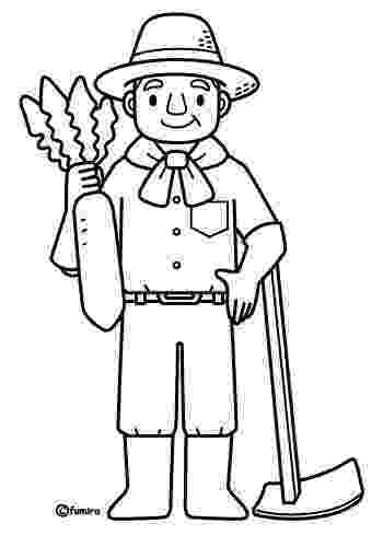 farmer coloring sheet farm coloring pages to download and print for free coloring sheet farmer