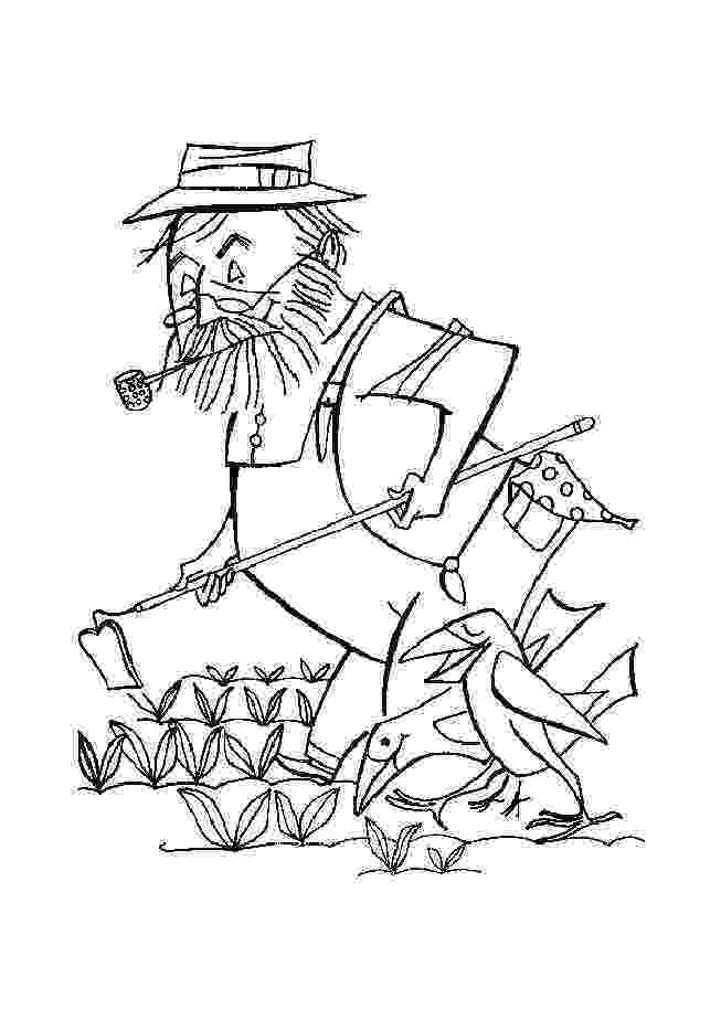 farmer coloring sheet farmer coloring pages to download and print for free coloring farmer sheet