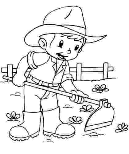 farmer coloring sheet letter f is for farmer coloring page free printable farmer sheet coloring