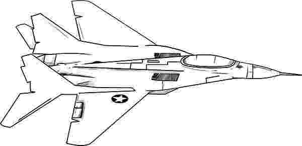 fighter jets coloring pages fighter jet drawing at getdrawings free download jets pages fighter coloring