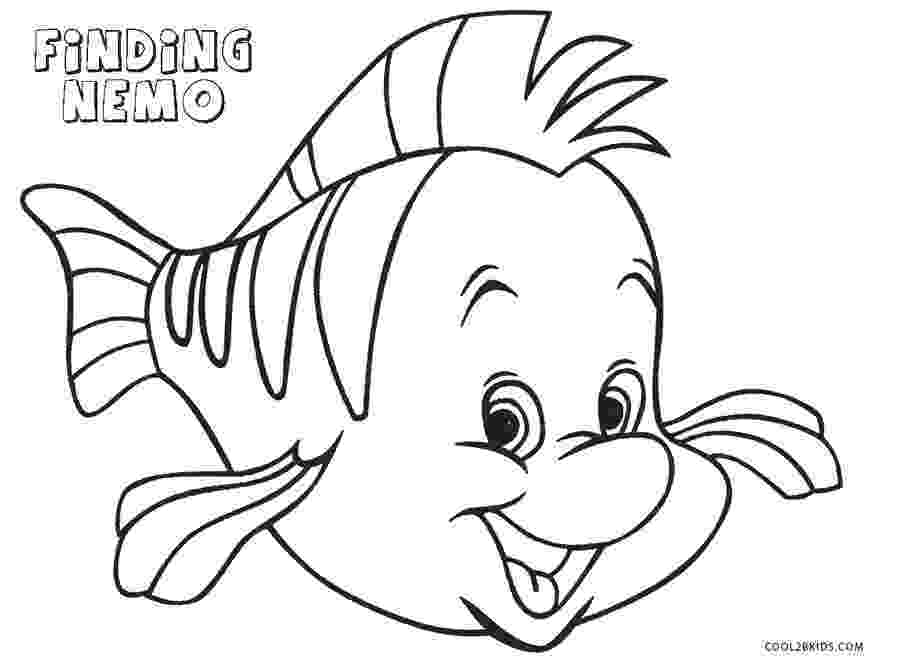 finding nemo coloring disney finding nemo fish coloring pages to drawing pictures coloring nemo finding