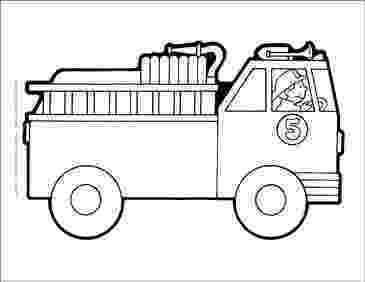 fire truck free printables 20 free printable fire truck coloring pages printables free fire truck