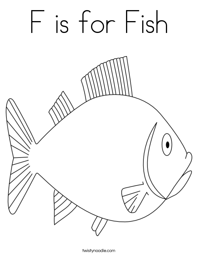 fish coloring worksheet letter f is for fish preschool worksheet preschool worksheet coloring fish