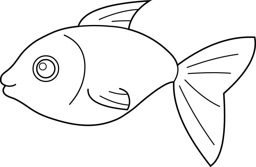 fish colouring images coloring ville images colouring fish 1 1