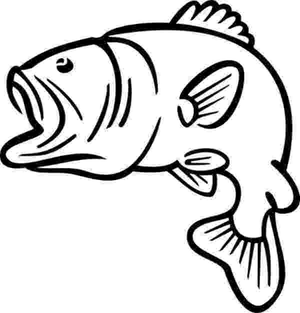 fish colouring images fish outline clip art clipartioncom fish colouring images