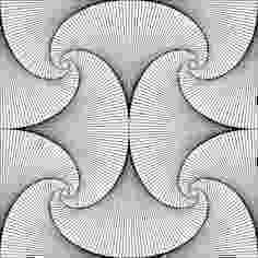 fish tessellation mysterious neutrinos plusmathsorg tessellation fish