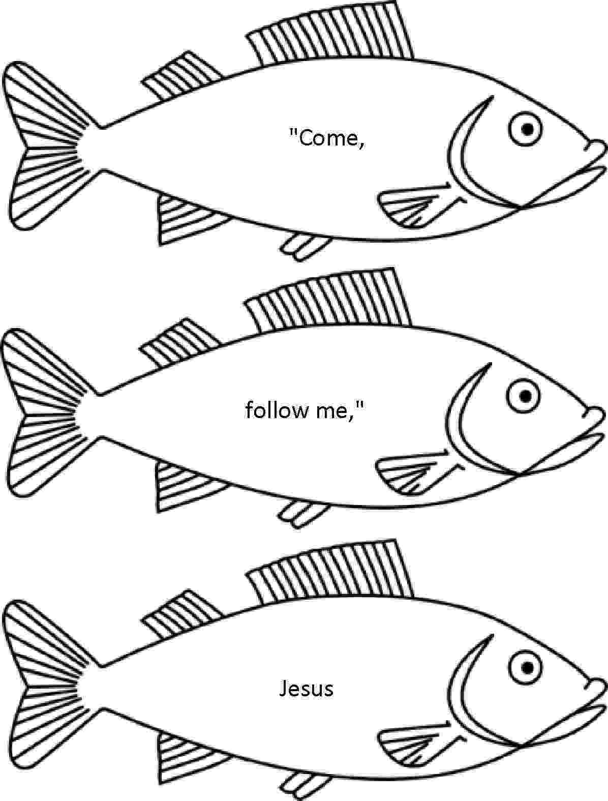 fishers of men coloring page fishers of men lesson kathy hutto page fishers coloring of men