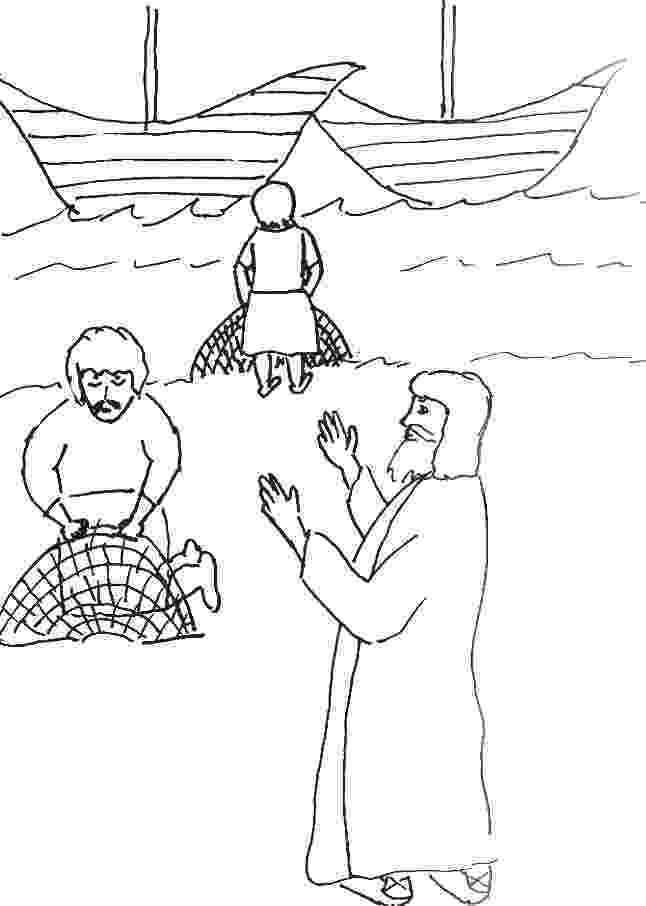 fishers of men coloring page kids page fishers of men coloring pages page men coloring fishers of