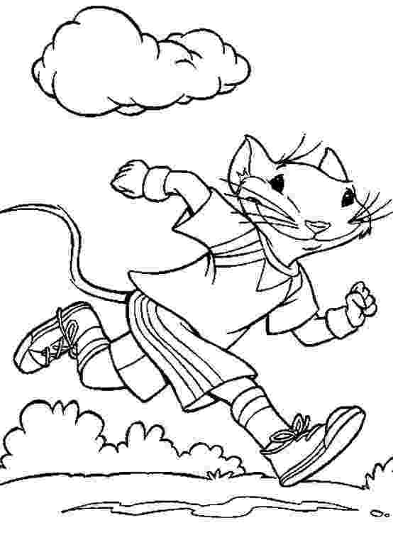 fitness coloring pages for kids fitness coloring pages pages for kids coloring fitness