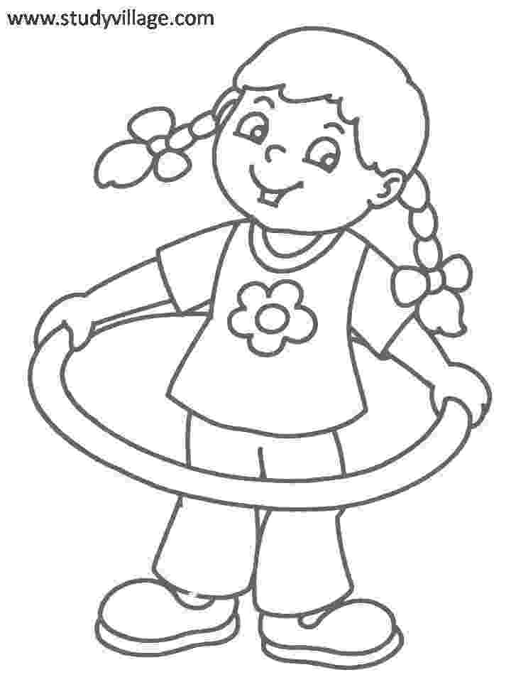 fitness coloring pages for kids fitness objects coloring page download free fitness coloring kids for fitness pages